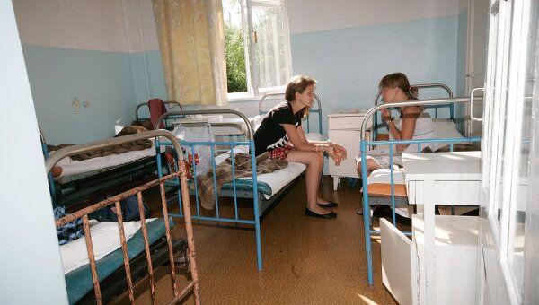 Массовое отравление детей в лагерях под Севастополем