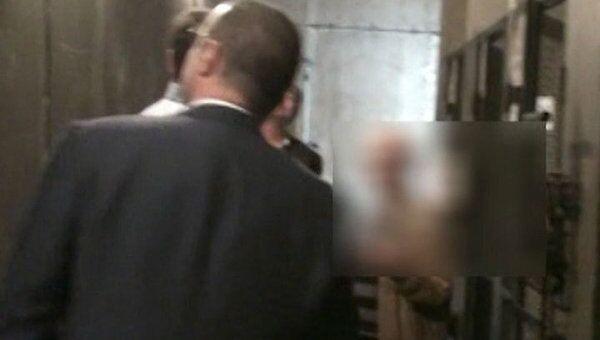 Ремонтников Таганского тоннеля подозревают в краже 50 млн рублей