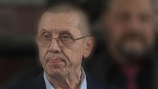 Валерий Золотухин назначен директором Театра на Таганке
