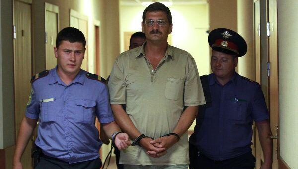 Арест экс-замглавы госкорпорации Росатом Евгения Евстратова