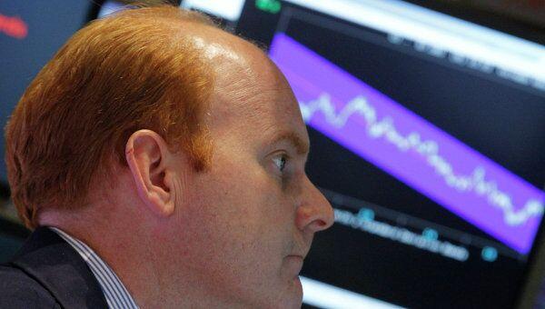 Аналитик Нью-Йоркской фондовой биржи