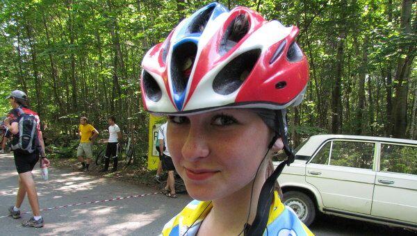 Велосипедный кросс-кантри