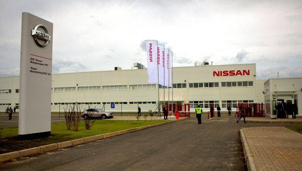 Moody's повысило рейтинг корпорации Nissan