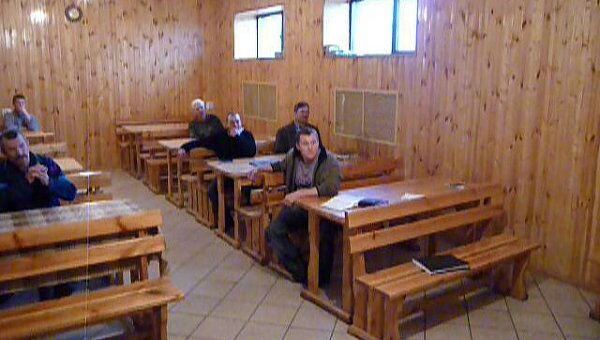 Центр реабилитации наркозависимых и алкоголиков Преображение в Воронежской области