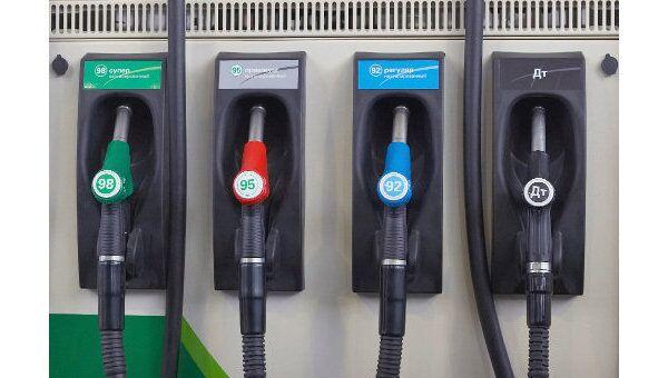 ФАС возбудила дела против крупнейших нефтекомпаний РФ