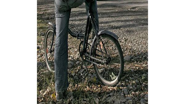 Велосипед. Архив