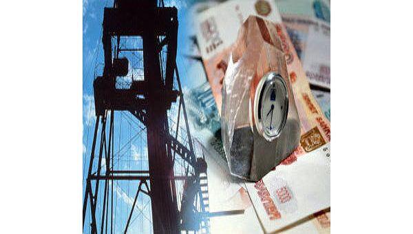 Цены на нефть. Архив