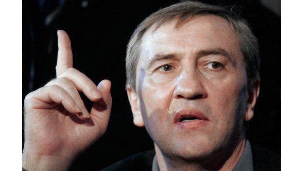 Леонид Черновецкий. Архив