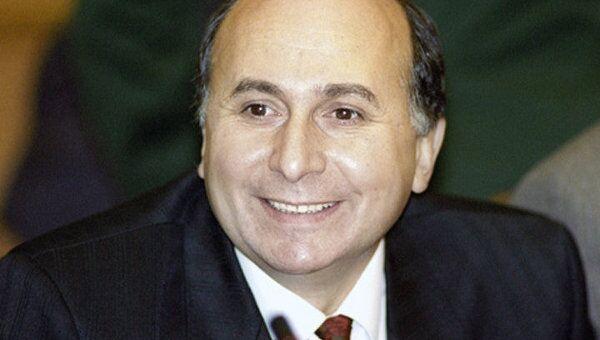 Первый зампред Центробанка Геннадий Меликьян подал в отставку