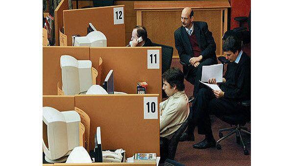 Аналитики: последние торги осени начнутся на рынке акций РФ негативно