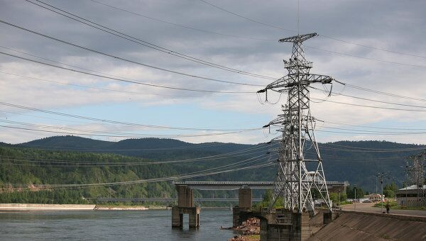 Россия может перейти от экспорта электроэнергии в Финляндию к импорту