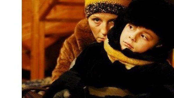 Кадр из фильма Дом ветра, режиссеры Вячеслав Златопольский и Полина Кутепова