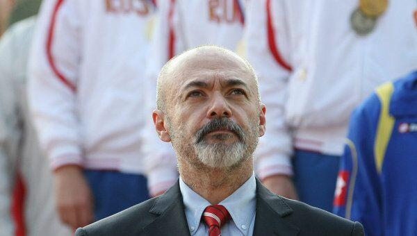 Игорь Золотарев. Архив
