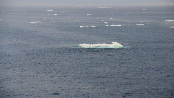 Северный Ледовитый океан. Архивное фото