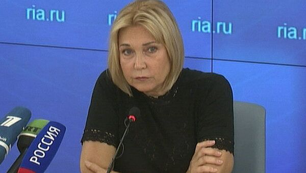Актриса Захарова о том, как с ней обращались во французской тюрьме