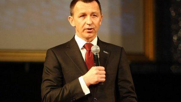 Андрей Чмиль