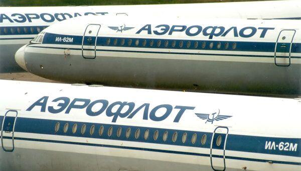 Аэрофлот получил о контроль над Саратовскими авиалиниями