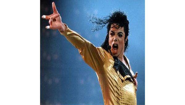 Ажиотаж вокруг Майкла Джексона помешал продать его портрет на аукционе