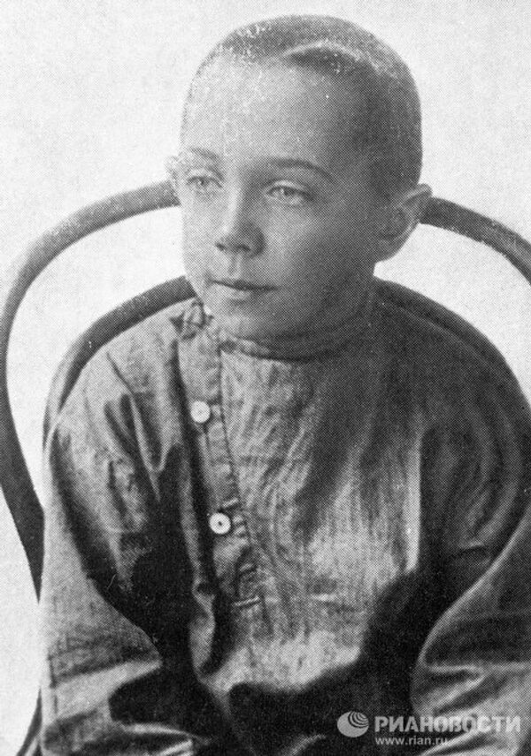 Актер Михаил Чехов