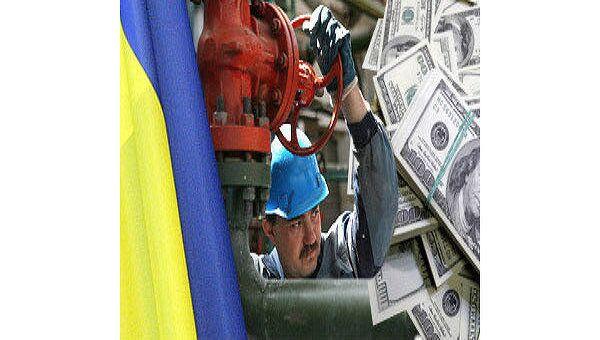 Украина готова управлять своей ГТС на паритетных началах