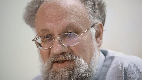 Председатель ЦИК РФ Владимир Чуров