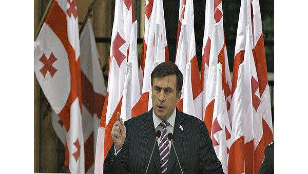 Бежавший грузинский офицер уверен, что Саакашвили готовит новую войну