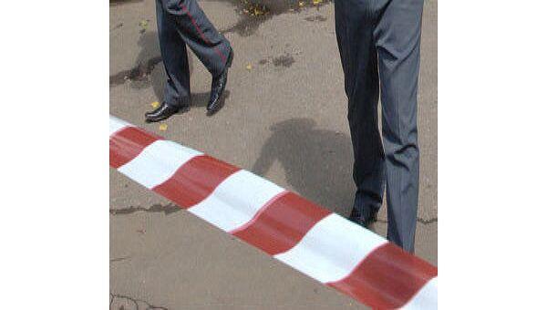 Подозреваемый в обстреле дома Зязикова подорвался на своей гранате
