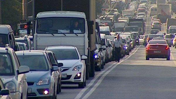 Самый большой дорожный парадокс Москвы, или Как разгрузить Люблинку