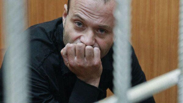 Суд арестовал подозреваемого в организации убийства Анны Политковской