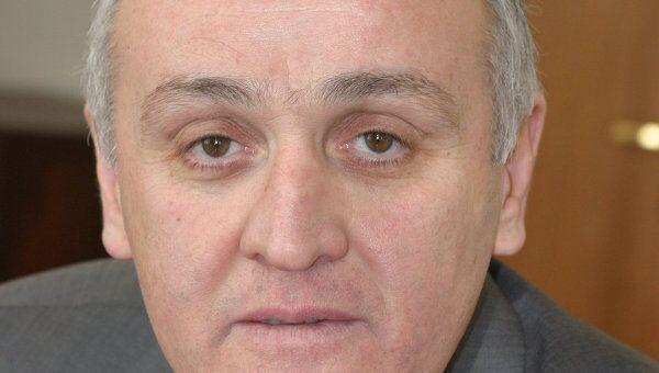 Александр Анкваб. Архив