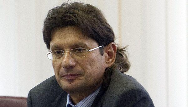 Леонид Федун. Архив