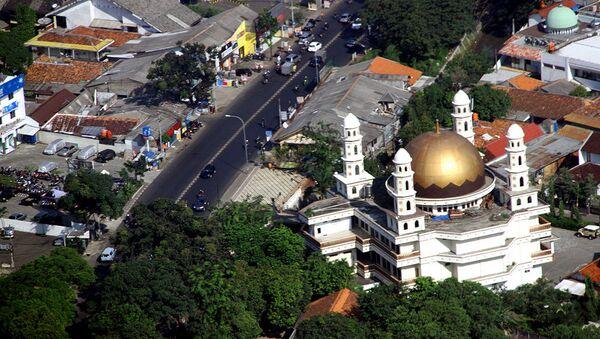 Джакарта. Архивное фото