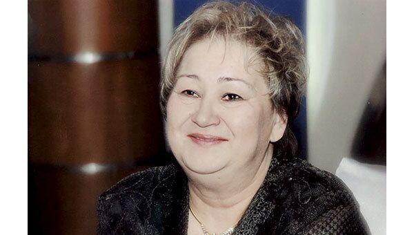 Вера Трифонова. Архив