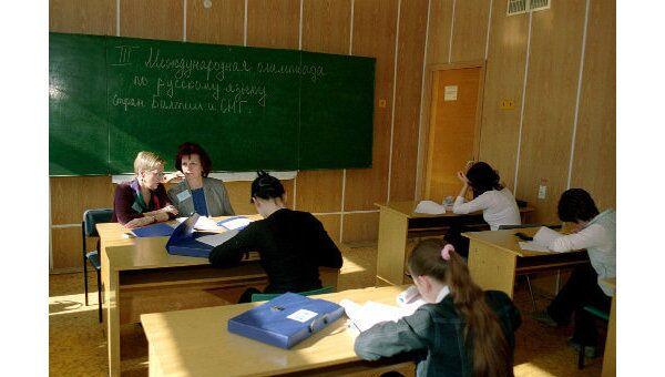 Угроза гриппа не повлияет на сроки начала учебного года на Урале - МЧС