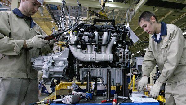 Ижавто может возобновить работу через 2-3 месяца - президент Удмуртии