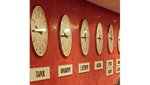 Дума Колымы поддержала сокращение на час разницы во времени с Москвой