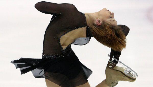 Алена Леонова. Архив