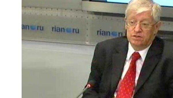 Газ – спорные вопросы в отношениях России и Украины. Мнения экспертов