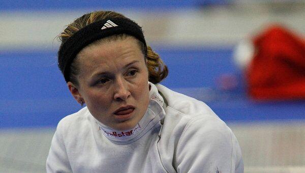 Евдокия Гречишникова