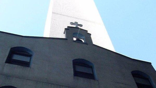 Православная церковь - жертва теракта в Нью-Йорке и бюрократии