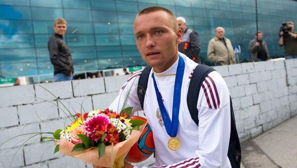Егор Еремеев