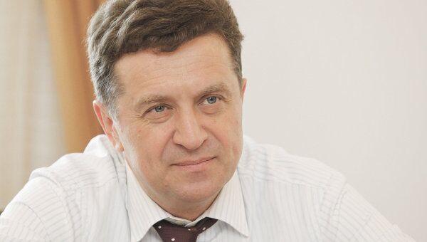 Губернатор Ставропольского края Валерий Гаевский