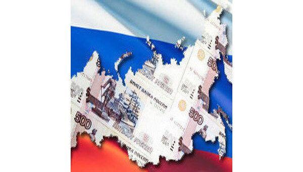Экономика РФ: доходы растут, а инвестиции пока нет