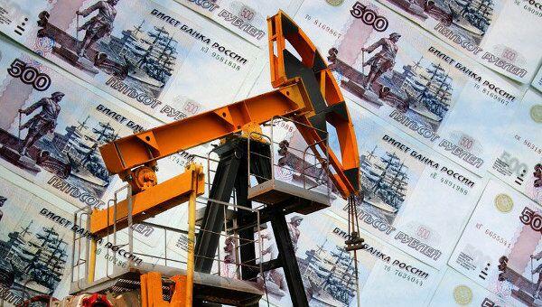 РФ не боится за сбалансированность бюджета из-за низких цен на нефть