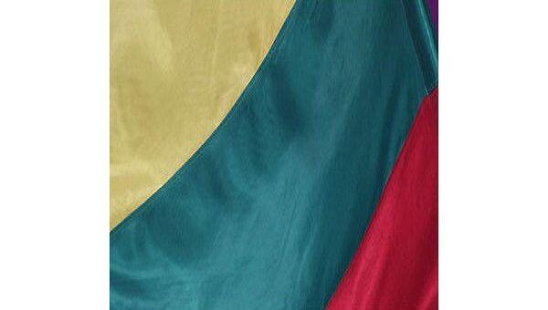 Внешнеторговый оборот Литвы в первом полугодии упал на 38%