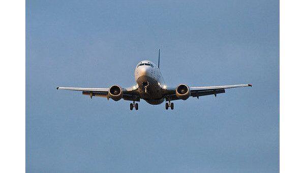 Боинг-737. Архив