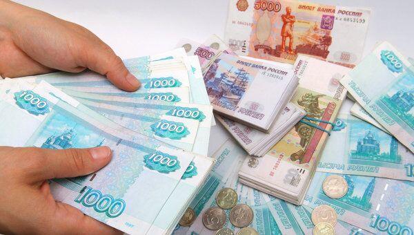 Аналитики: курс рубля немного повысится в начале дня на дорогой нефти