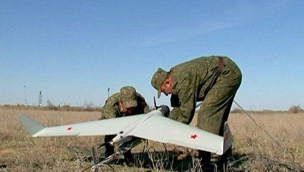 Войска двух стран отразили атаку противника с помощью беспилотников