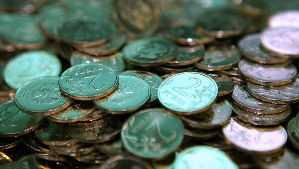 Ослабление рубля может обернуться ускорением инфляции в РФ в январе