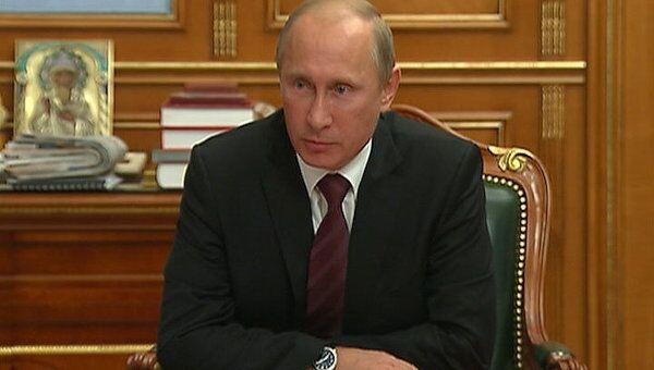 Путин рассказал, какого права лишит чиновников электронное правительство